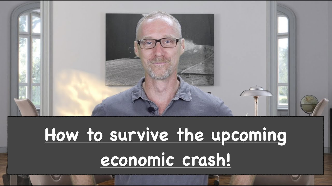 How to Survive a Recession How to Survive a Recession new images