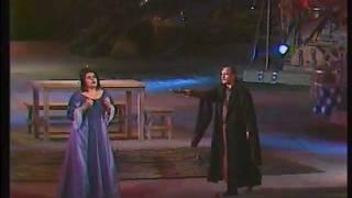 Opera Bohdan Khmelnytsky-3 Act, the 3rd, duet Helena with Lyzogub, aria Helena