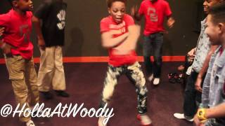DOLLARBOYZ JUMP IN (SWIZZY MAC, DJ DIAMOND KUTS, LUMIDEE) SAMPLE DANCE VIDEO