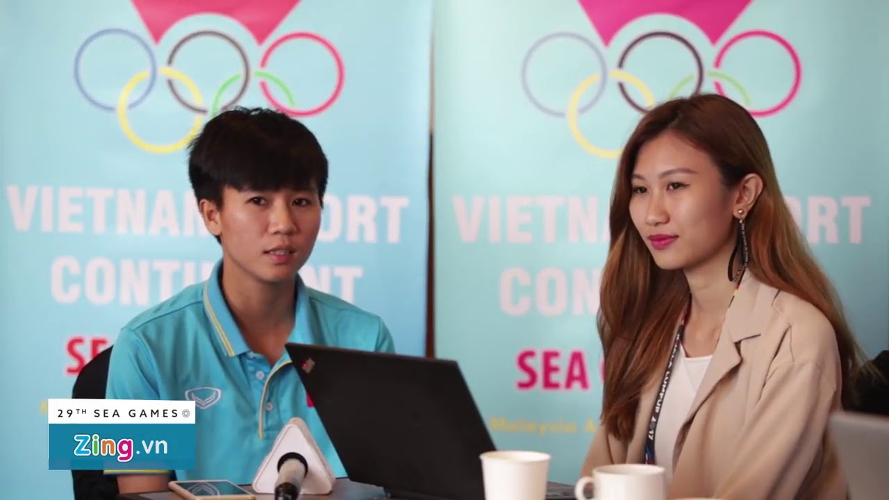 Quả bóng vàng bóng đá nữ Tuyết Dung: 'Em chưa muốn lập gia đình'