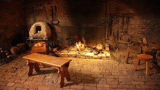 Medieval Music Kitchen Hearth YouTube