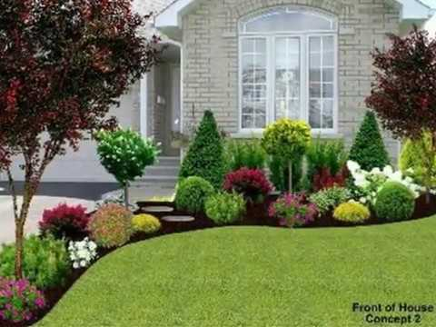 front-yard-landscaping-ideas-|-cheap-landscaping-ideas