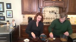 Low Carb Gorilla Bread:  A Paula Deen Copycat Recipe!