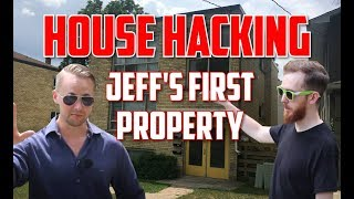 House Hacking - First Income Property and Living for Free