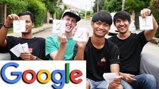คนไทยค้นหาอะไรมากที่สุดใน Google?!