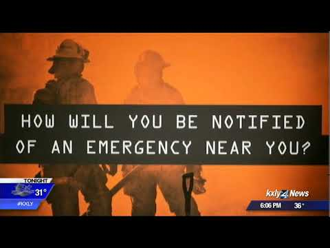 Spokane Emergency Management confident in their system