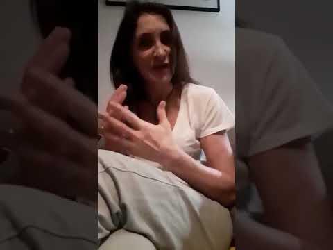 Témoignage de Manuela Gherib, Psycho-somatothérapeute