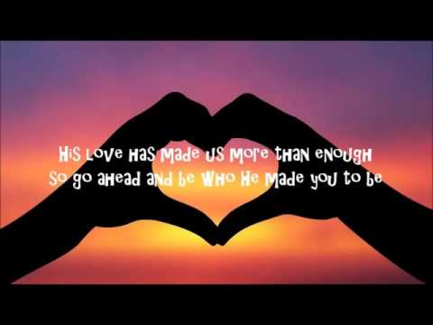 Hawk Nelson  Live Like You're Loved