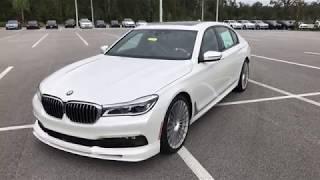 ALPINA B7 2018 / BMW OF OCALA / 1 OF 13 / RARE BMW / WALKAROUND