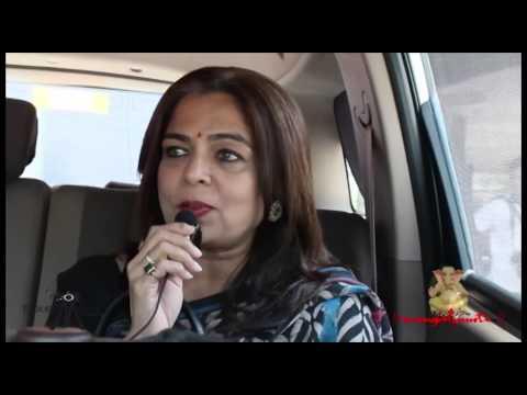 Interview with रीमा लागू (Reema Lagoo)