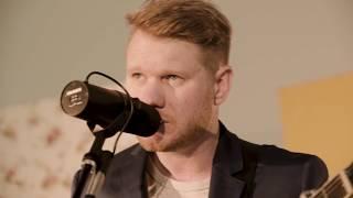 Adam Agin- The Fix (live performance)