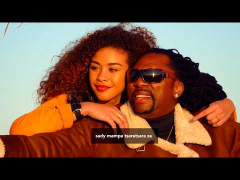 BOOSHIRANY  Anao nnaka Babe  clip  Official Video 2017