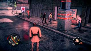 Saints Row 4: All powers and elements (+Saints Row 4 PC Giveaway!)