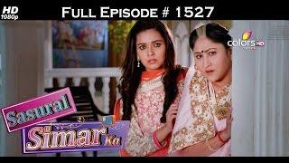 Sasural Simar Ka - 8th June 2016 - ससुराल सिमर का - Full Episode