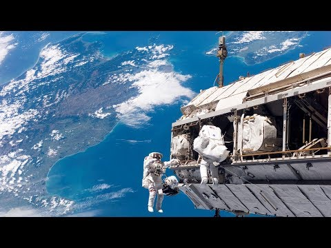 NASA Live – Earth From Space (HDVR) ♥ ISS LIVE FEED #AstronomyDay2018 | Subscribe now!