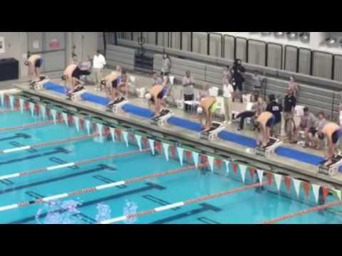 Schooling vs Phelps Men's 100 butterfly final