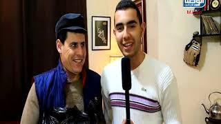 الفنان : جمال زيرق في عيش  تشوف - التلفزيون