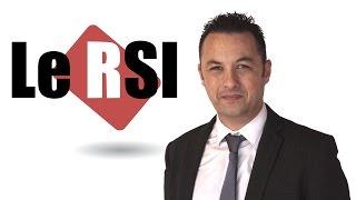 Bourse, trading stratégie: Le RSI