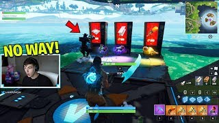 *JUST FOUND* The CHEATER wants Epic to FIX THIS GLITCH! (Fortnite Battle Royale)