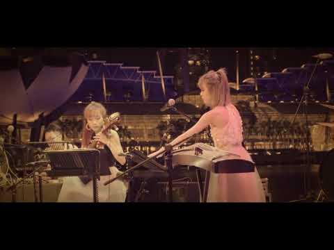 Random clip #1 Singapore concert old film filter