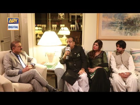 Pakistan Independence Day Celebrations at Consul General's Residence