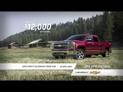 silverado crew cab offer sp june sands chevrolet glendale youtube. Cars Review. Best American Auto & Cars Review