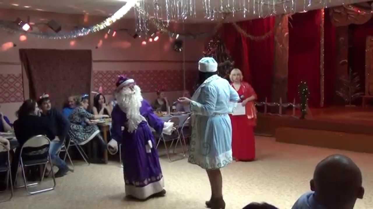 Колян танцует стриптиз
