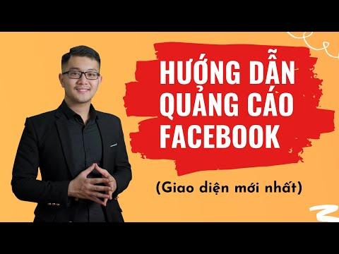 Hướng dẫn chạy quảng cáo Facebook ads hiệu quả 2021 (giao diện mới nhất)