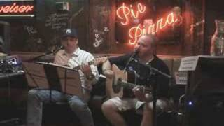 The Scientist (Coldplay cover) - Mike Massé and Jeff Hall