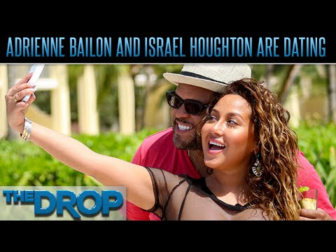 who is dating adrienne bailon
