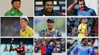top 10 all rounder 2017    icc odi cricket rankings 2017    top 10 allrounder