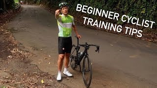 Best Training Tips For Beginner Cyclists To Get Fast & Strong