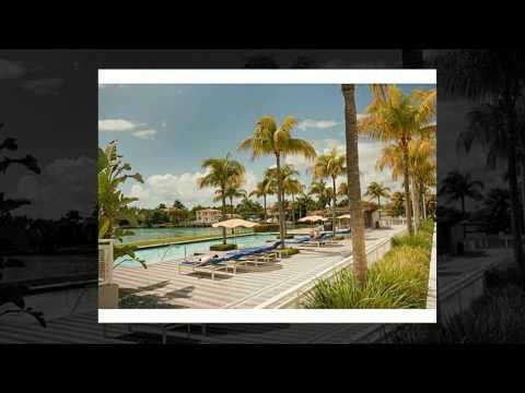 Aqua Waterfront Luxury Townhome | 215 ARI WY #215 Miami Beach