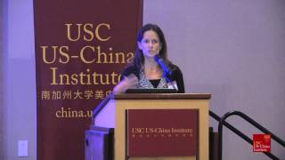 Teresa Wright - Discussant For Politics: The Chinese Party-State And Chinese Society