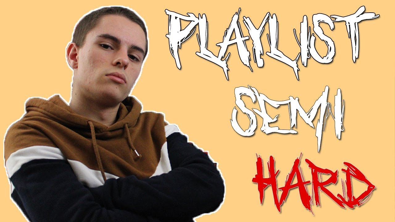Hardcore rap playlist