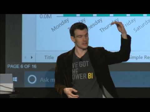 Create Impactful Reports With Power BI Desktop