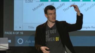 Create Impactful Reports With Power BI Desktop thumbnail