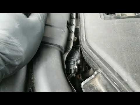 2010-2014 Subaru Legacy/Outback P0457