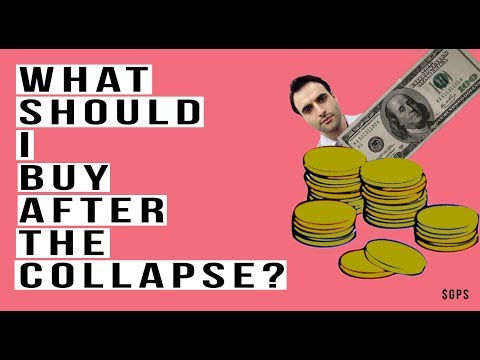 What Assets Should I Buy To Profit From the Global Economic Collapse?