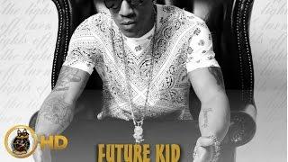 Future Kid - Turn The Lights Off (Raw) [Love Motion Riddim] December 2015