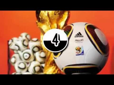 2010 FIFA WORLD CUP SOUTH AFRICA - HIGHLIGHTS AND ...