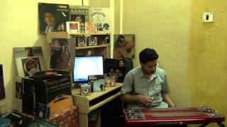 Mera Jeevan Kora Kagaz Instrumental ElectricGuitar By Pramit Das Kishore Kumar 4 May 1974
