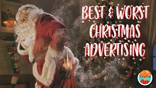 The Best & Worst Christmas-Themed Game Advertising – Defunct Games