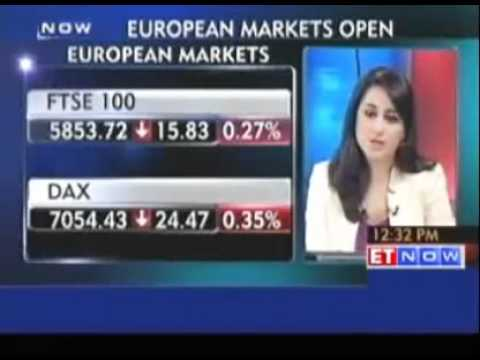 RBC Capital Market's view on European stocks