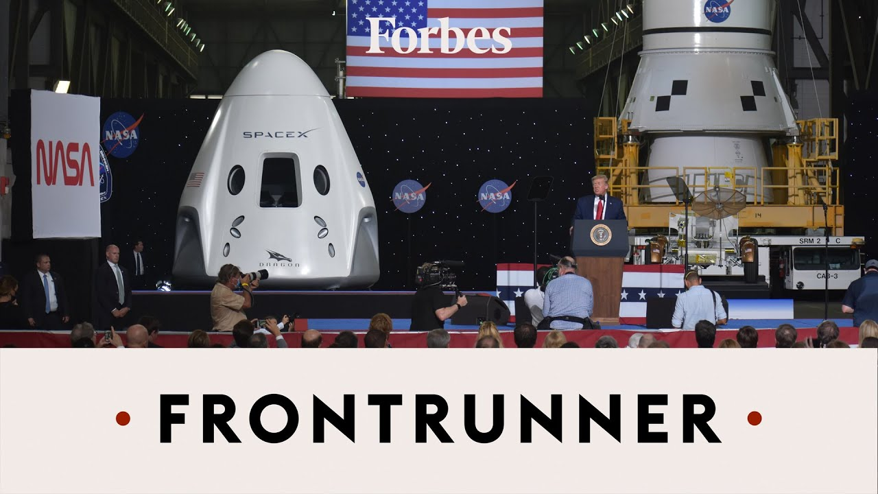 Inside Space Travel and the Commercial Innovations of 2020