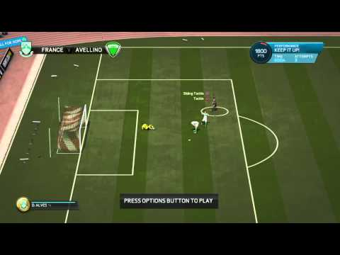 FIFA FUT 16 DRAFT PART 2 CHEMISTRY