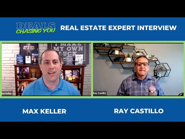Expert Interview - Ray Castillo - Referral Agency - 2021