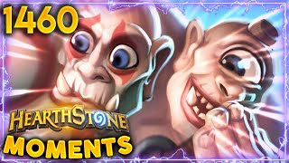 Evolve Shaman In 2020? IT'S STILL Unstoppable!  | Hearthstone Daily Moments Ep.1460