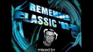 Vasquez a.k.a Haida - Classic 93-99/ Club Speed&Club Bedrock