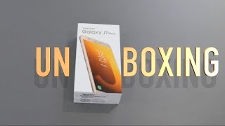 SAMSUNG J7 MAX Unboxing: Expect max at budget! Build quality, specifications & initial impressions